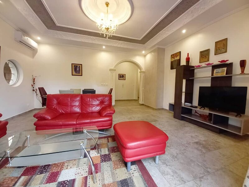 Lovely 2-Bed Apartment in Kribi-Douala, holiday rental in South Region