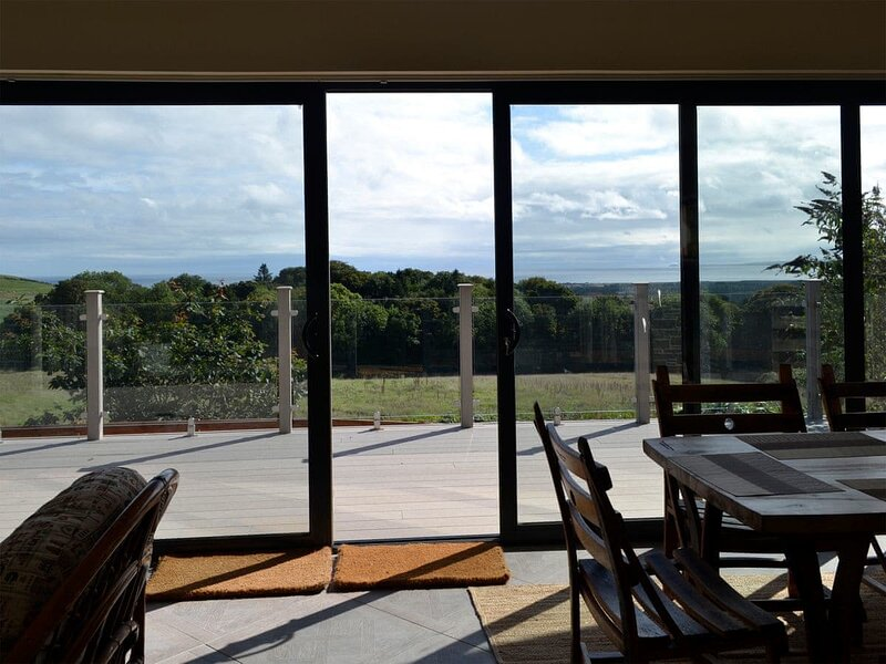 Glenwhan Lodge, holiday rental in Ballantrae