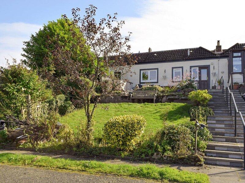 Dothan Farm Cottage, casa vacanza a Dysart