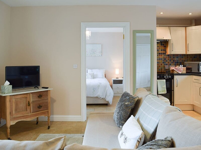 The Garden Room, holiday rental in Chesterton