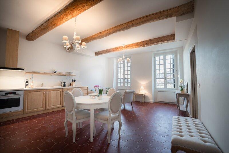 La Maison de Beaumont - Luberon, casa vacanza a Pierrevert