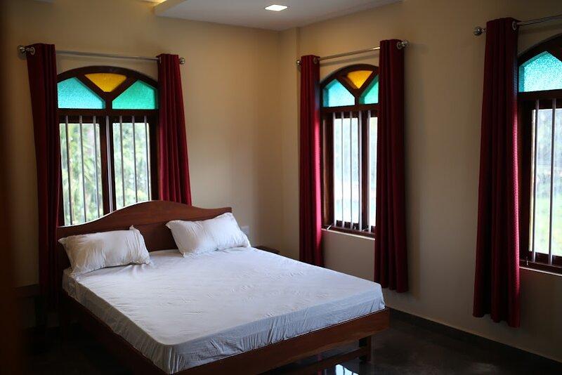 Maghdoot service apartment, casa vacanza a North Paravur