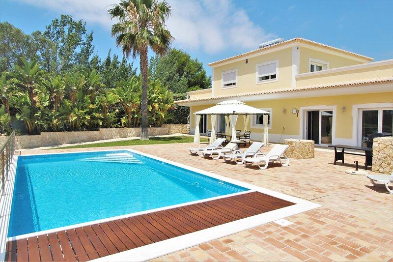 Villa Mar, holiday rental in Benagil