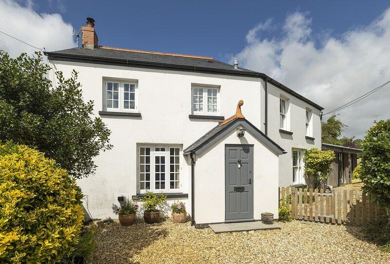 Rexton House, casa vacanza a Llancarfan