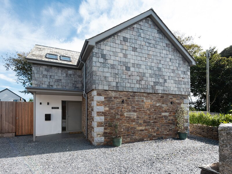 Pentire, St Minver, holiday rental in St Minver