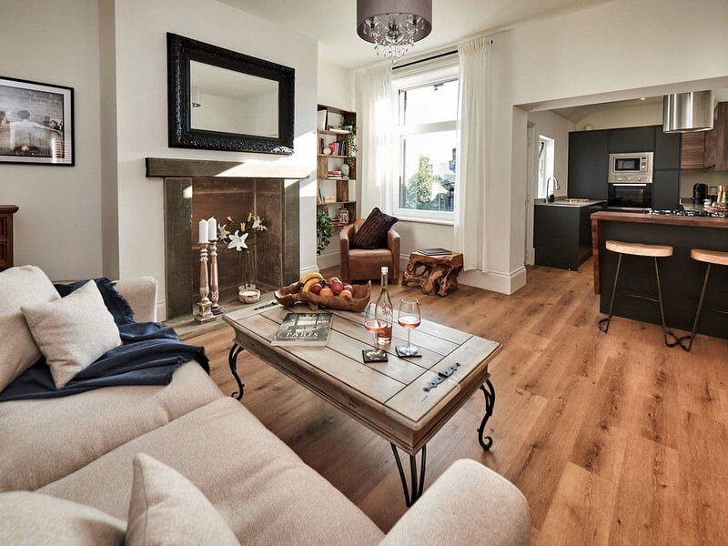 Hill Street, vacation rental in Briercliffe