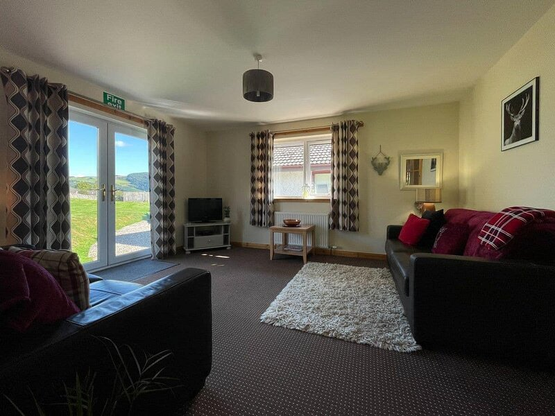 Glen Way Cottage, holiday rental in Foyers