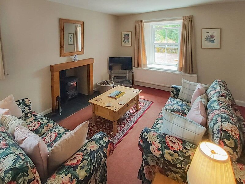 UK35716 - North Cottage, holiday rental in Selkirk