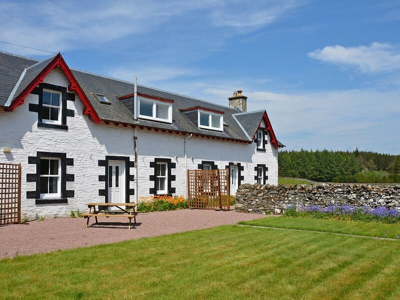 UK35715 - South Cottage, alquiler de vacaciones en Selkirk