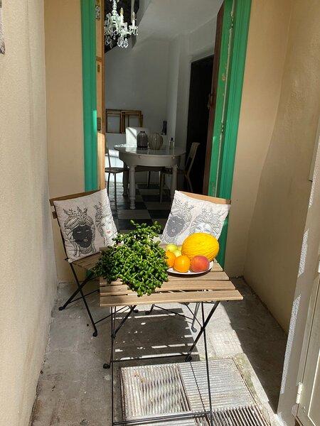 Casa Don Michele, location de vacances à Letojanni