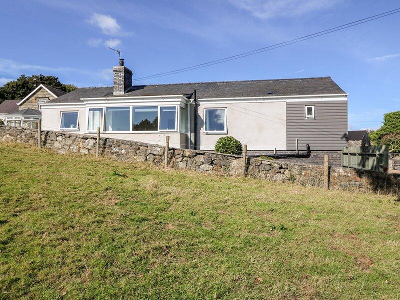 Berth, Criccieth, vacation rental in Chwilog
