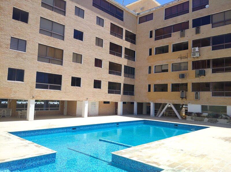 Alquiler De Casas Y Apartamentos En Tucacas Morrocoy Miramar #02, aluguéis de temporada em Venezuela