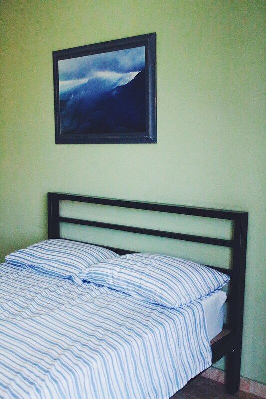 Apartamento no Centro com Vista pra mOntanha, vacation rental in Queluz