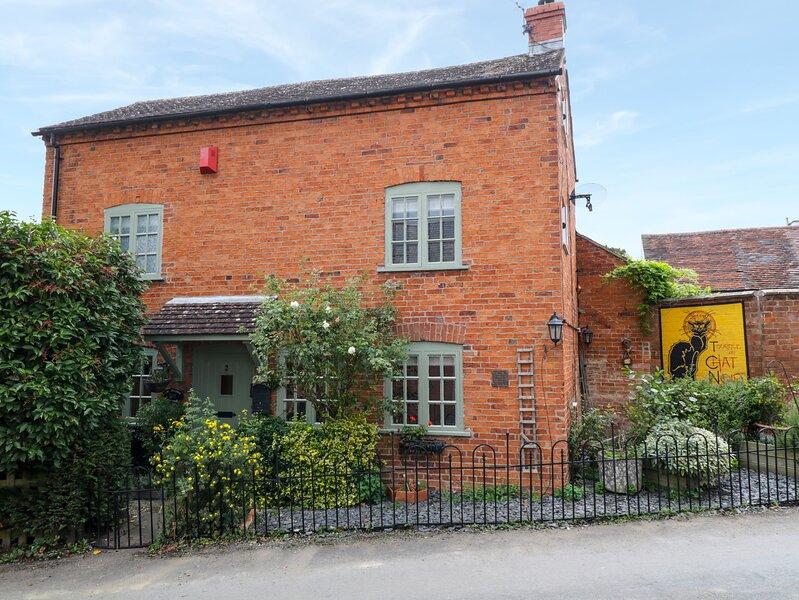 The Dillens Cottage, Ettington, casa vacanza a Oxhill