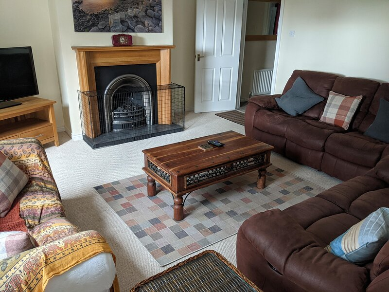 Family holiday home on the Causeway coast, holiday rental in Ballymoney