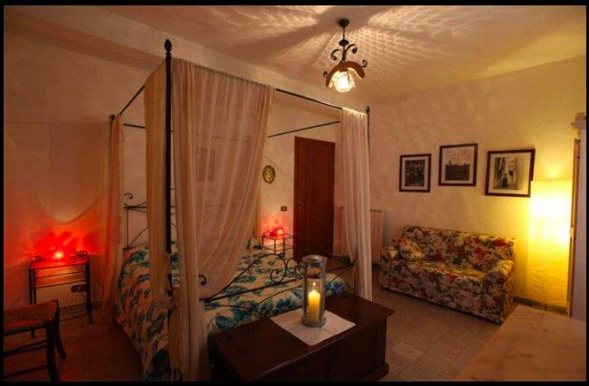 CASA VACANZE BORGO CIVITA ID6678 MEDIOEVAL HISTORIC CENTRE OF TREVI NEL LAZIO, holiday rental in Filettino