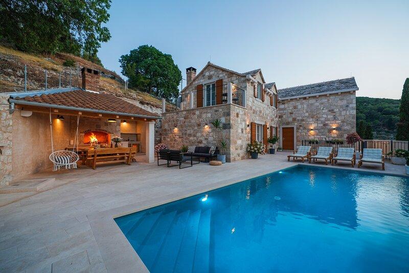 Villa Adsum, holiday rental in Dol