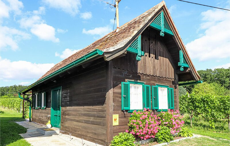 Amazing home in Deutsch-Schützen with 1 Bedrooms (ABU188), alquiler de vacaciones en Eberau