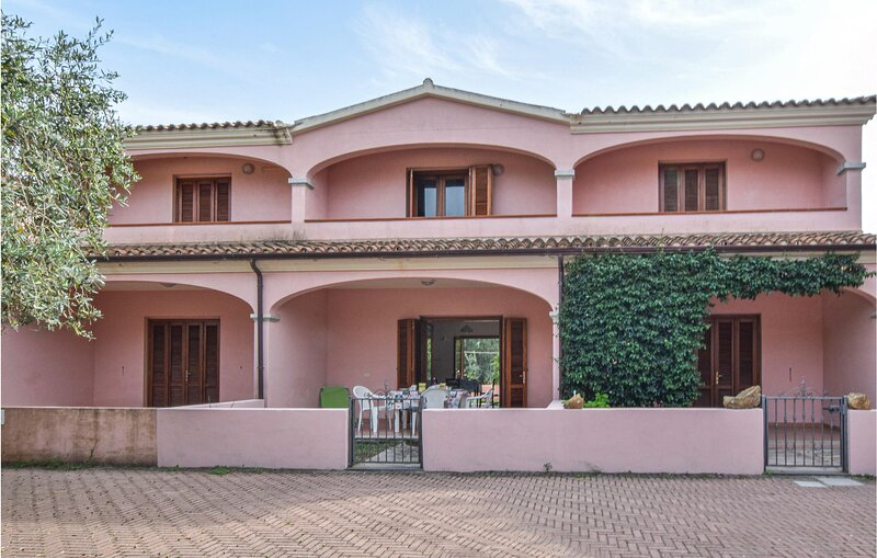 Awesome home in Straulas with 2 Bedrooms (IGS102), holiday rental in Straulas