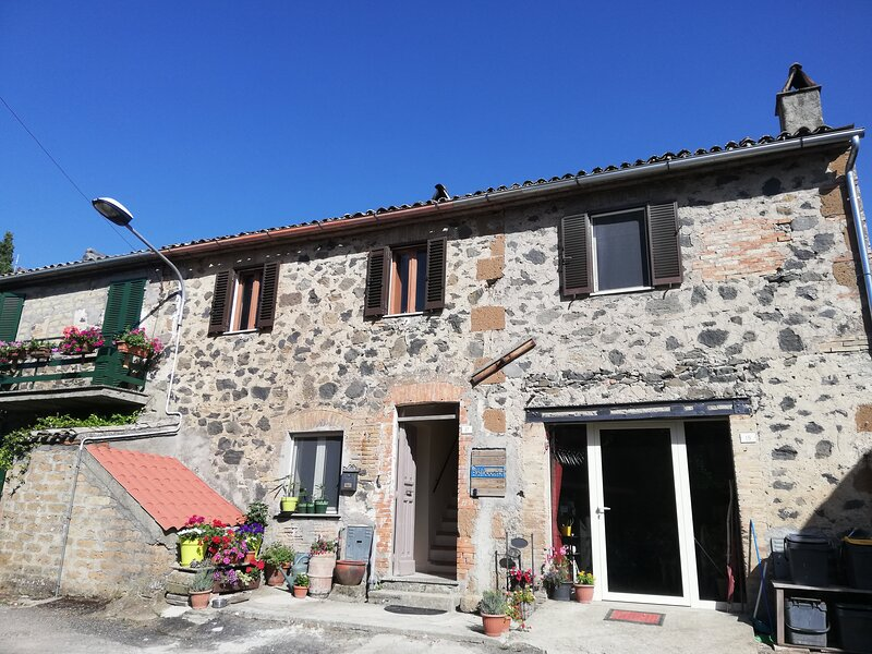 Casa Bellocchio, holiday rental in Castel Giorgio