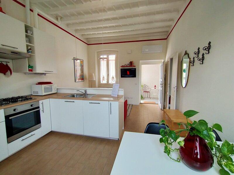 Corte del Fuin, vacation rental in Carimate