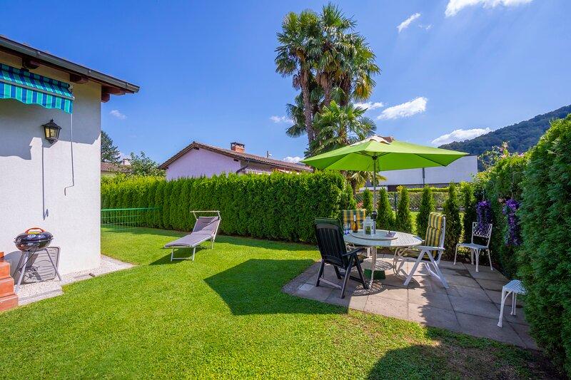 Casa Belvedere, holiday rental in Viconago