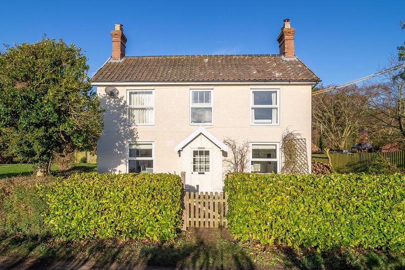 Brook House, location de vacances à Thornage