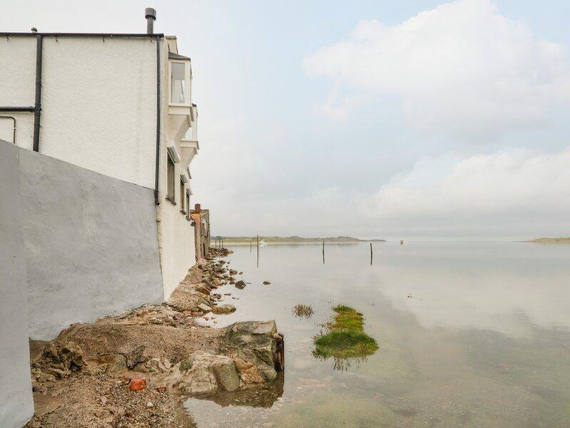 Waterside Cottage, Ravenglass, location de vacances à Gosforth