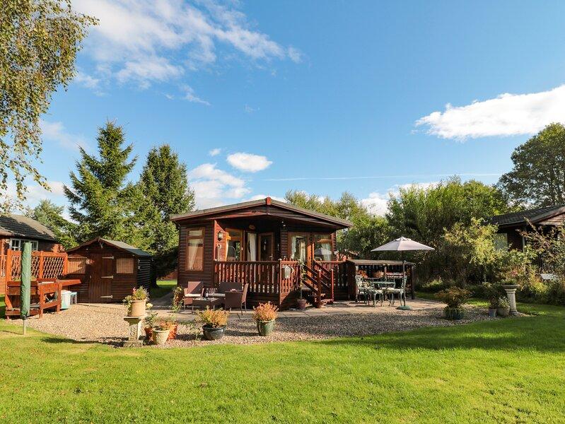 Evergreen Lodge, Felton, aluguéis de temporada em Felton
