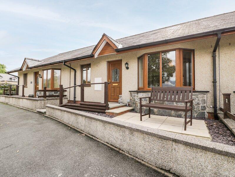 12 Moel Gwyl, Llan Ffestiniog, vacation rental in Llan Ffestiniog