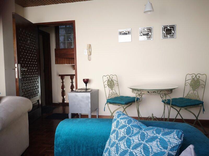 Acogedora Suite en Quito, vacation rental in Calacali