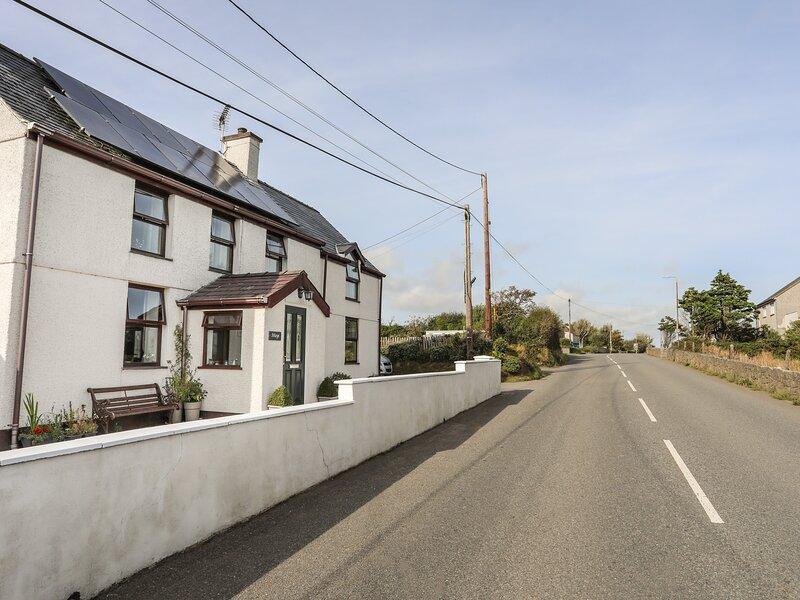 Arlwyn Bach, Aberdaron, location de vacances à Llanfaelrhys