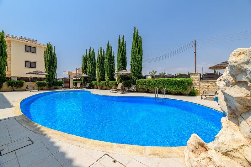 Blue Serenity Complex, casa vacanza a Distretto di Larnaca