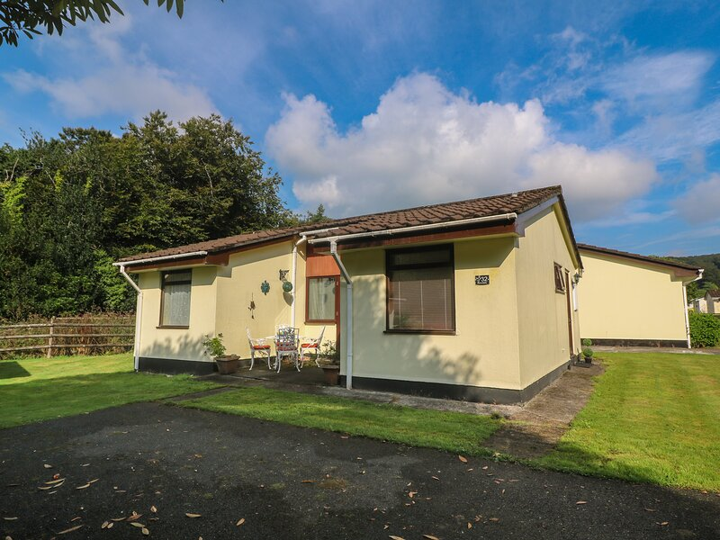 32 Rosecraddoc Lodge, Liskeard, location de vacances à St Cleer