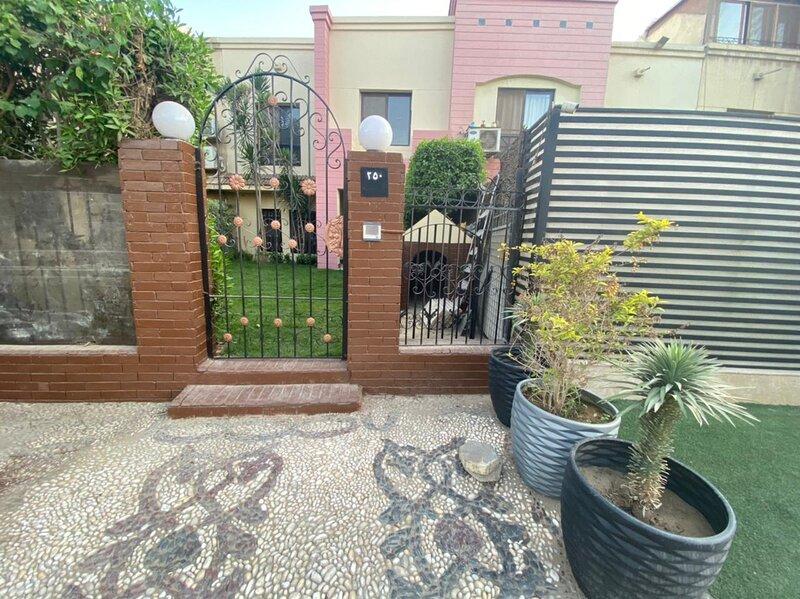 Long Term Rental Villa in October City of Giza, vacation rental in 6th of October City
