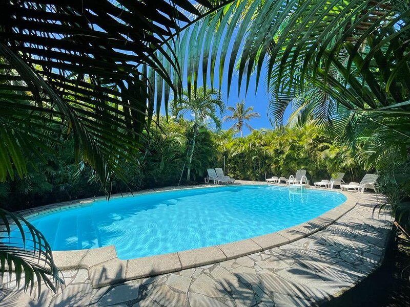 Casawilly, holiday rental in Sainte Rose