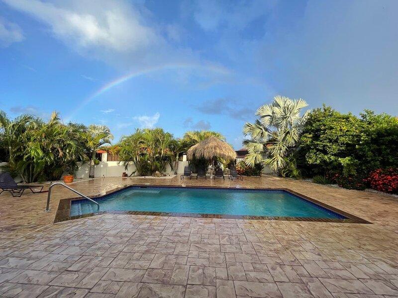 Kunuku Villa, holiday rental in Oranjestad