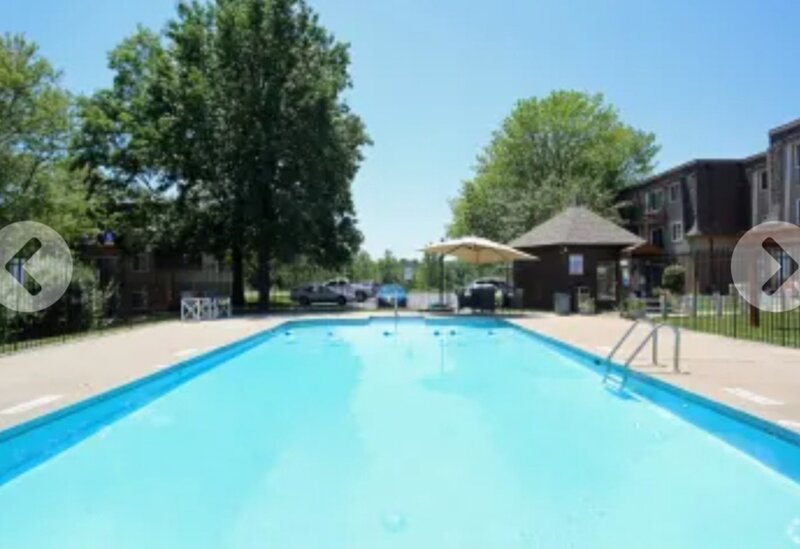 2bd Spacious Modern Unit Close to KC Attractions Hospitals Stadiums, holiday rental in Grain Valley