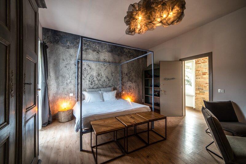 Suite IL VIGNETO, holiday rental in Costigliole d'Asti