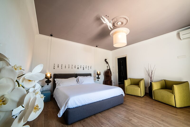 Suite L'Olivo, holiday rental in Costigliole d'Asti