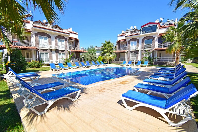 Arnna Apartments B1, holiday rental in Hisaronu