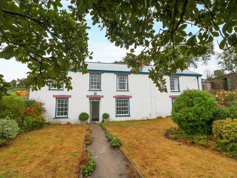 Langford Barton, Widemouth Bay, Ferienwohnung in Week St. Mary
