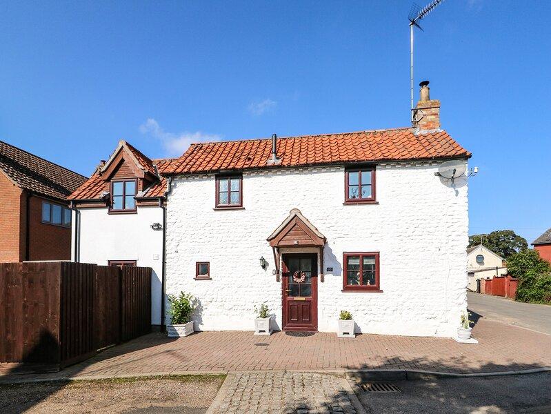 Chalk Cottage, Feltwell, alquiler vacacional en Mundford