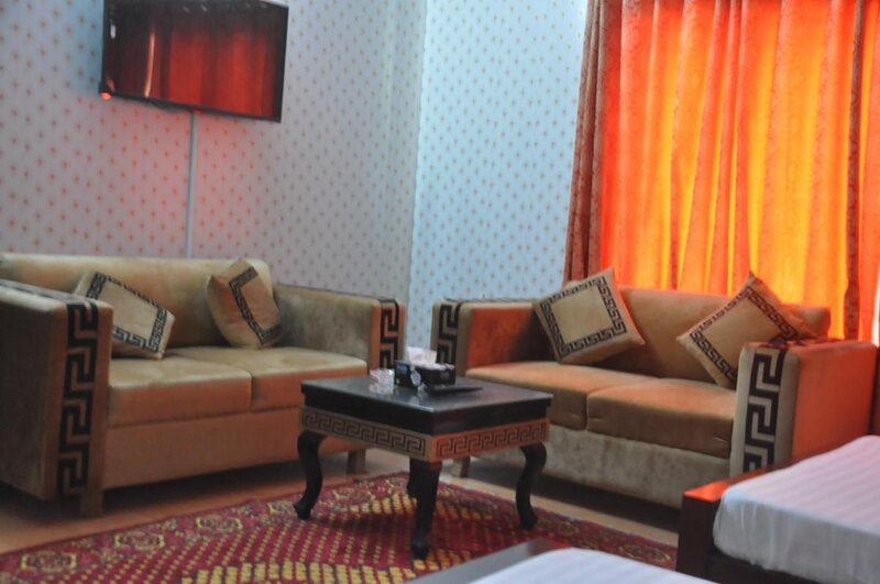 New Shelton Guest House, holiday rental in Islamabad