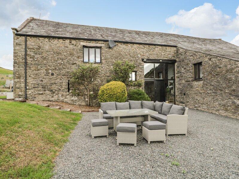 Willowsway Barn, Sizergh, Cumbria, casa vacanza a Levens