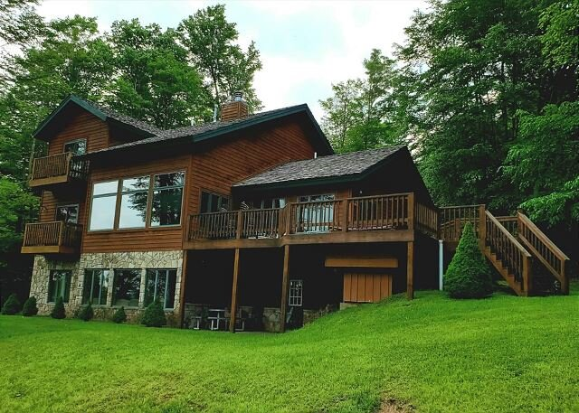 Perfect & beautiful location to gather family and friends for any occasion!, holiday rental in Canaan Valley