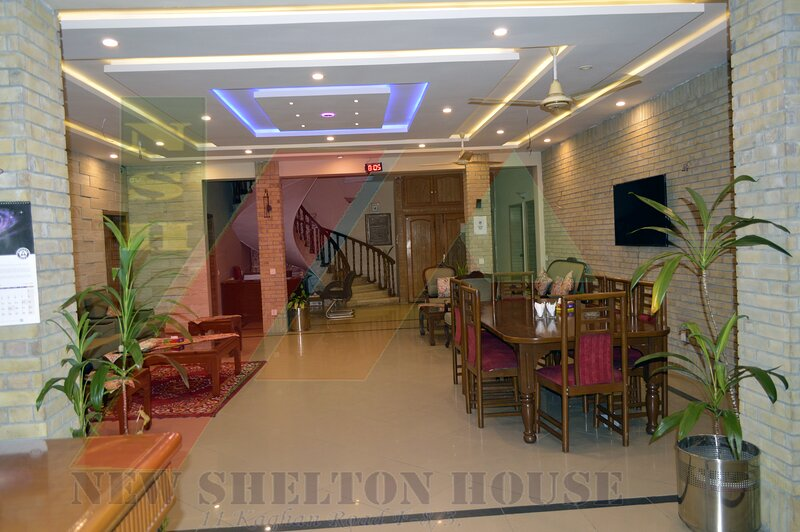 New Shelton Guest House, holiday rental in Islamabad Capital Territory