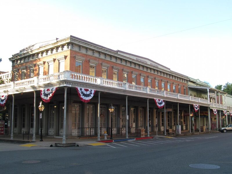 Family Escape, Shop & Dine in Old Town, Waterfront, vacation rental in Davis