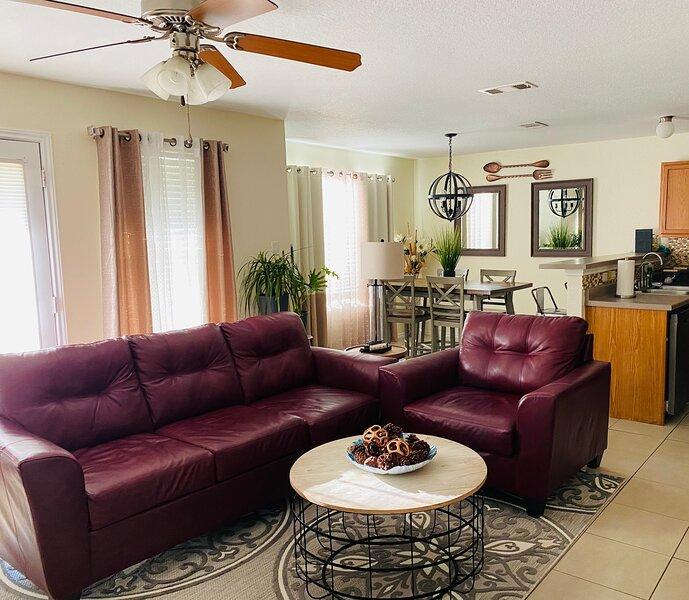 DTC Vacation Rental, location de vacances à Morgan's Point Resort