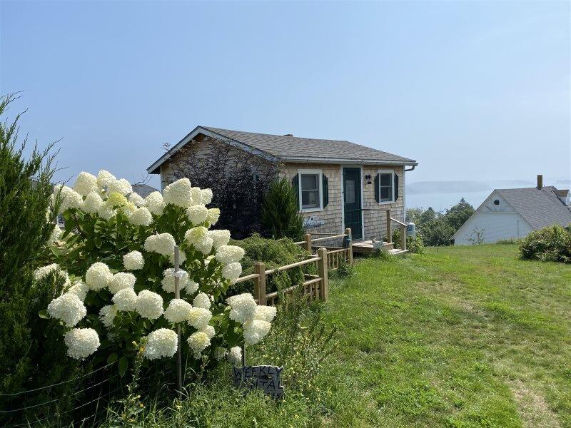 WEST COTTAGE - Stonington, holiday rental in Deer Isle